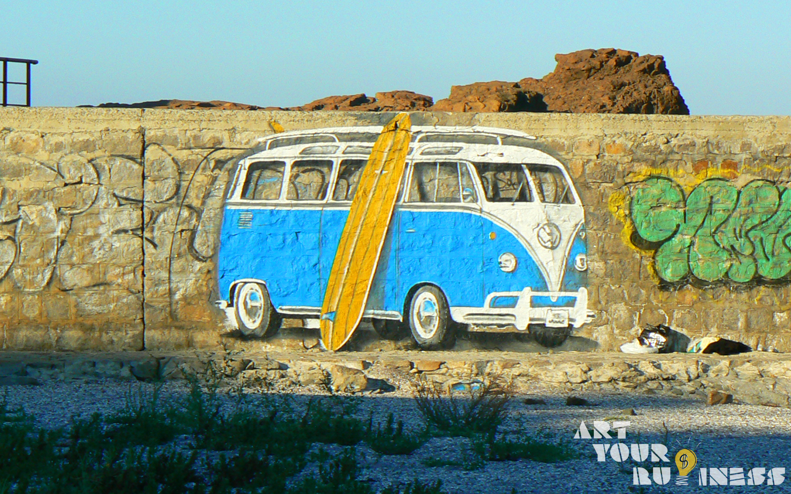 VW Beatles